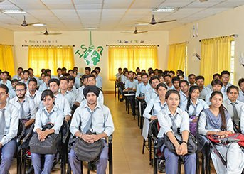 vastu for class room