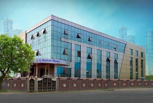cg-parivar-global-office