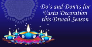 vastu tips for diwali 2016