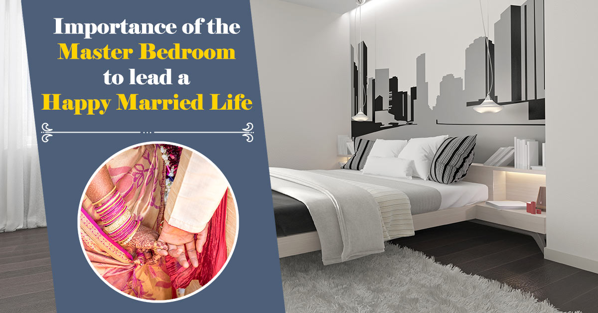 Vastu-Shastra-for-master-bedroom-to-live-happy-married-life