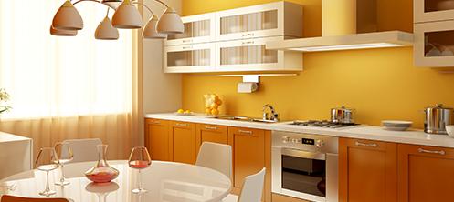 vastu for kitchen