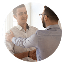 Build harmonious relationships with all stakeholders at work