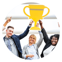 Build rewarding career